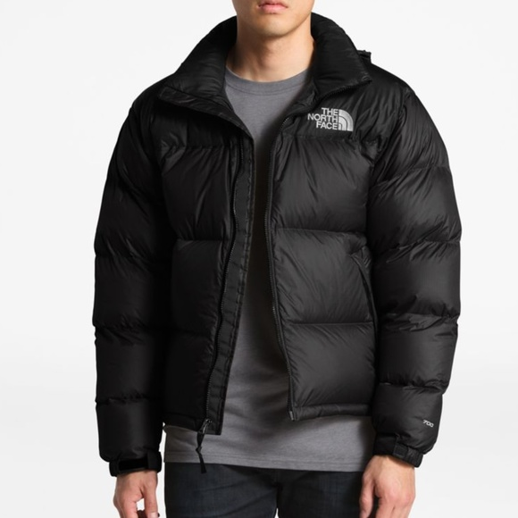 932169083 The North Face Men's Nuptse 2 Winter Jacket
